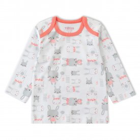 Blouse for newborns
