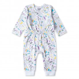 Jumpsuit for newborns